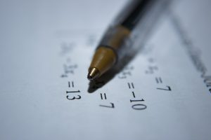 The 4 Key Questions students should ask on every ACT Math problem.